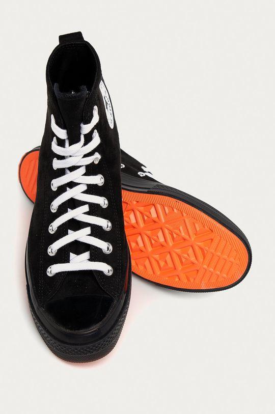 čierna Converse - Tenisky