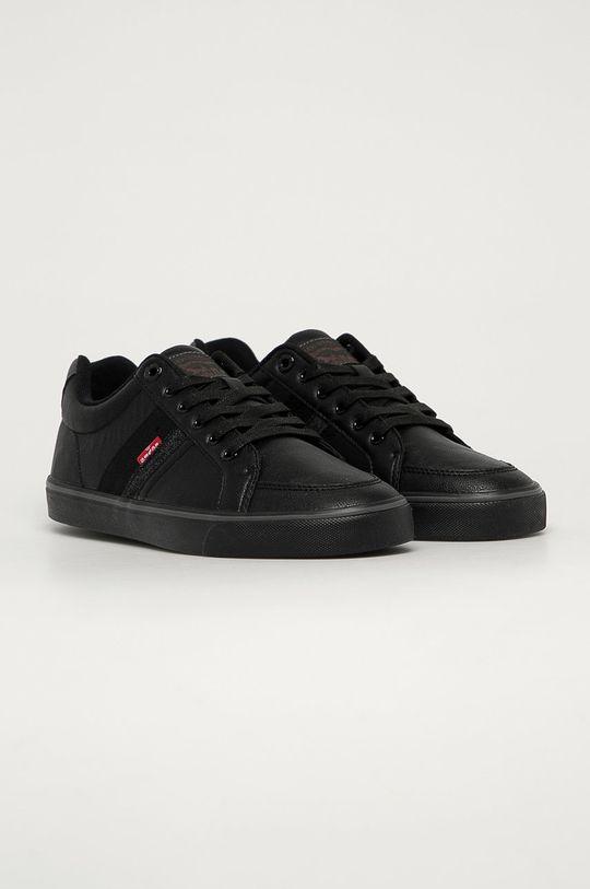 Levi's - Topánky čierna