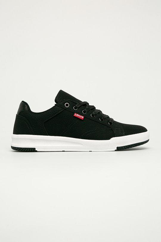 negru Levi's - Pantofi De bărbați