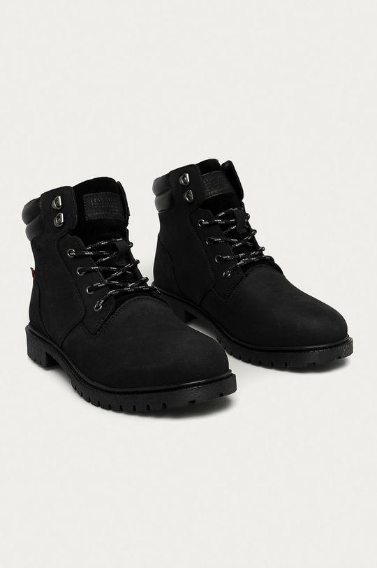 Levi's - Pantofi negru