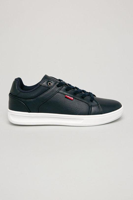 bleumarin Levi's - Pantofi De bărbați