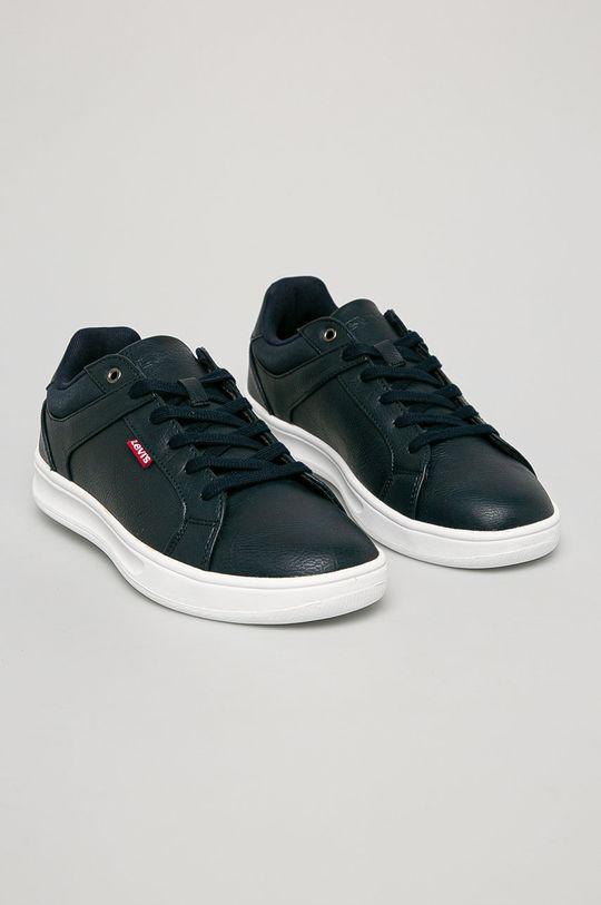 Levi's - Pantofi bleumarin