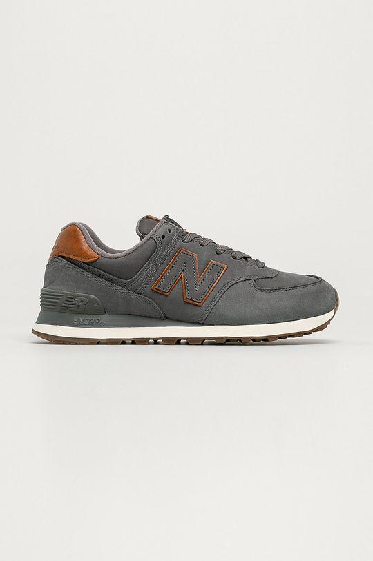 gri New Balance - Pantofi ML574NBA De bărbați