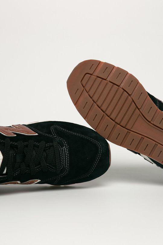czarny New Balance - Buty CM996BC
