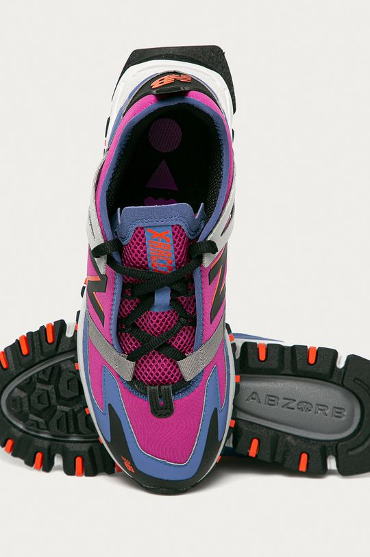 multicolor New Balance - Pantofi MSXRCTWA