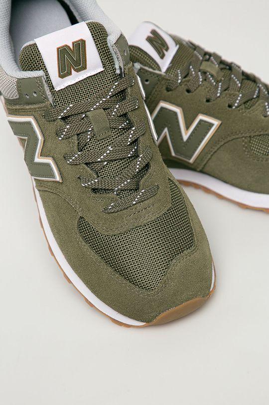masiliniu New Balance - Pantofi ML574GRF