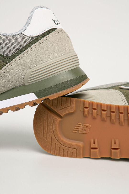 New Balance - Pantofi ML574GRF De bărbați