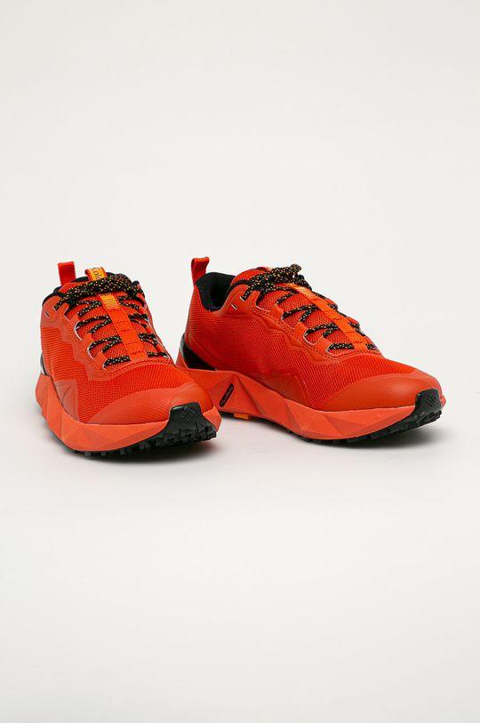 Columbia - Кроссовки Facet 15 оранжевый