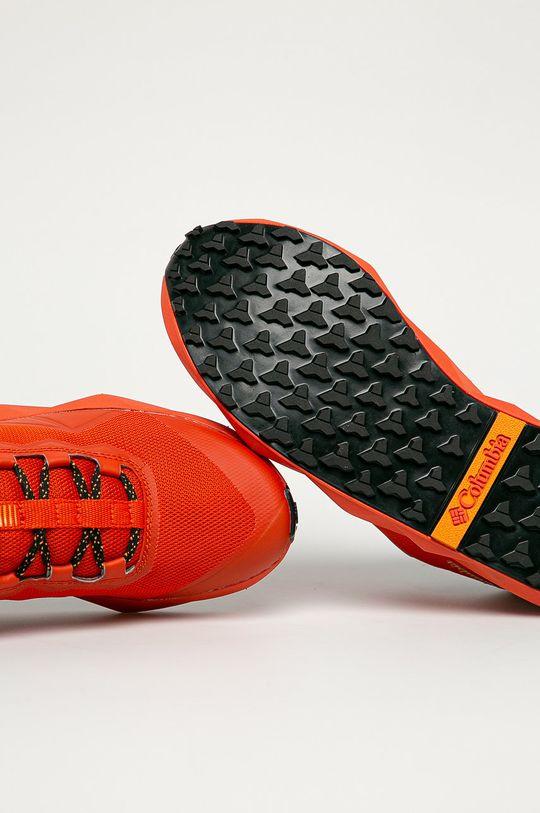 оранжевый Columbia - Кроссовки Facet 15