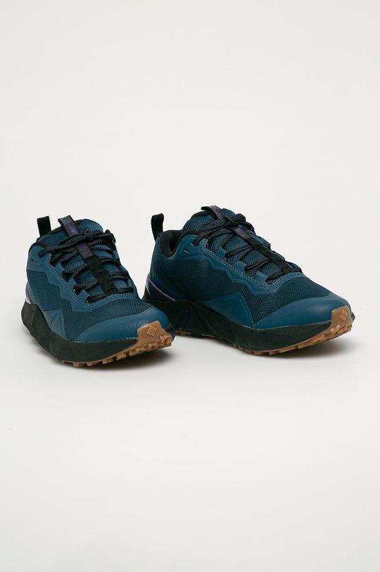 Columbia - Кроссовки Facet 15 тёмно-синий