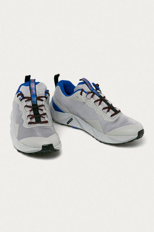 Columbia - Ботинки Facet 15 серый