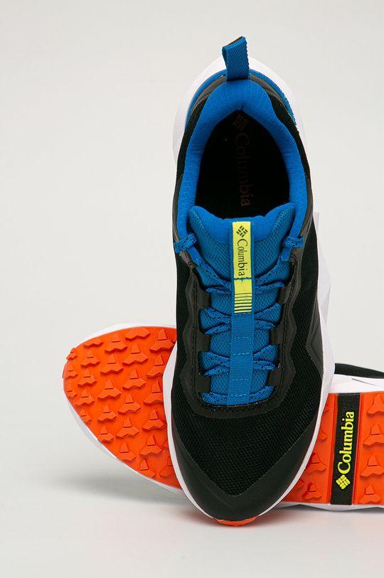 чёрный Columbia - Ботинки Facet 15