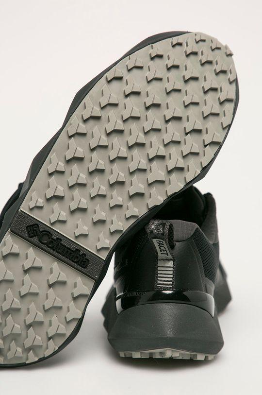 Columbia - Boty Facet 15  Svršek: Umělá hmota, Textilní materiál Vnitřek: Textilní materiál Podrážka: Umělá hmota