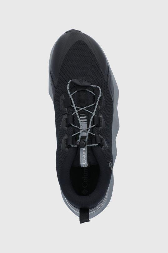 čierna Columbia - Topánky Facet