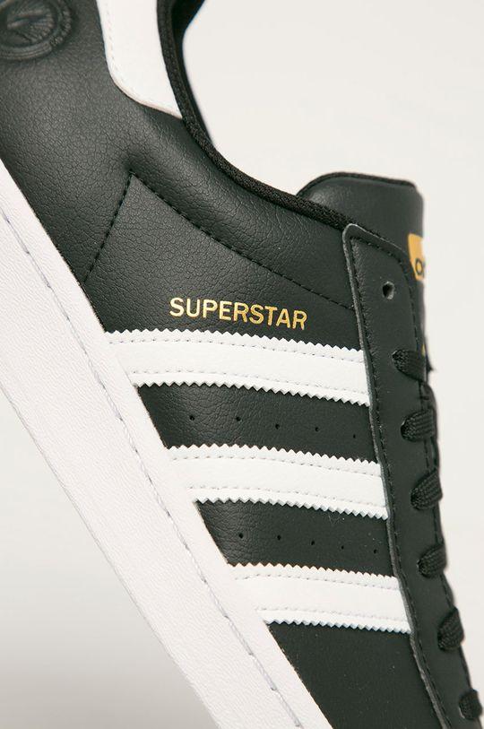 adidas Originals - Buty Superstar Vegan Cholewka: Materiał syntetyczny, Wnętrze: Materiał syntetyczny, Materiał tekstylny, Podeszwa: Materiał syntetyczny