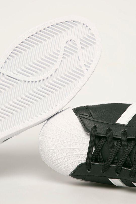 adidas Originals - Buty Superstar Vegan Męski