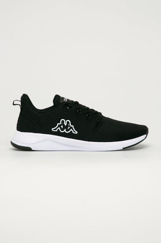negru Kappa - Pantofi De bărbați