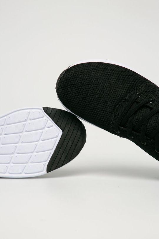 černá Kappa - Boty