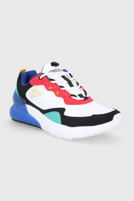 Kappa - Topánky biela