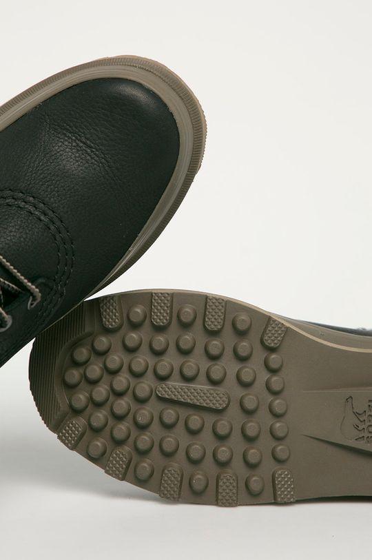 Sorel - Kožená obuv Caribou Street WP Pánsky