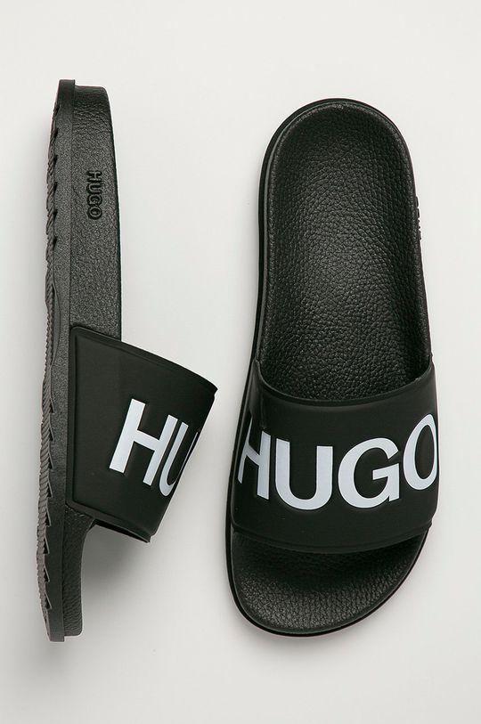 negru Hugo - Papuci