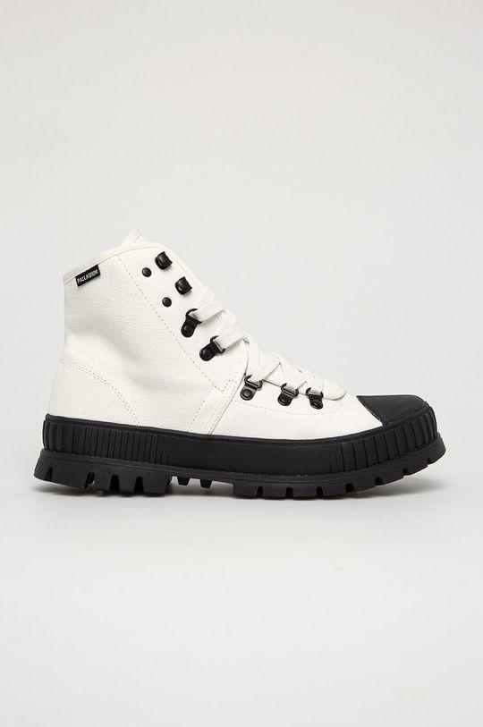 alb Palladium - Pantofi De bărbați