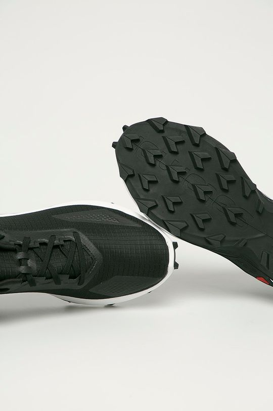 negru Salomon - Pantofi Alphacross Blast