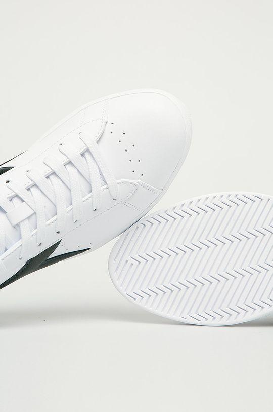 biela Diadora - Topánky Game P