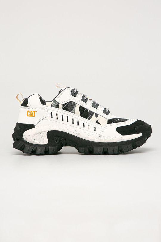 alb Caterpillar - Ghete de piele Intruder De bărbați