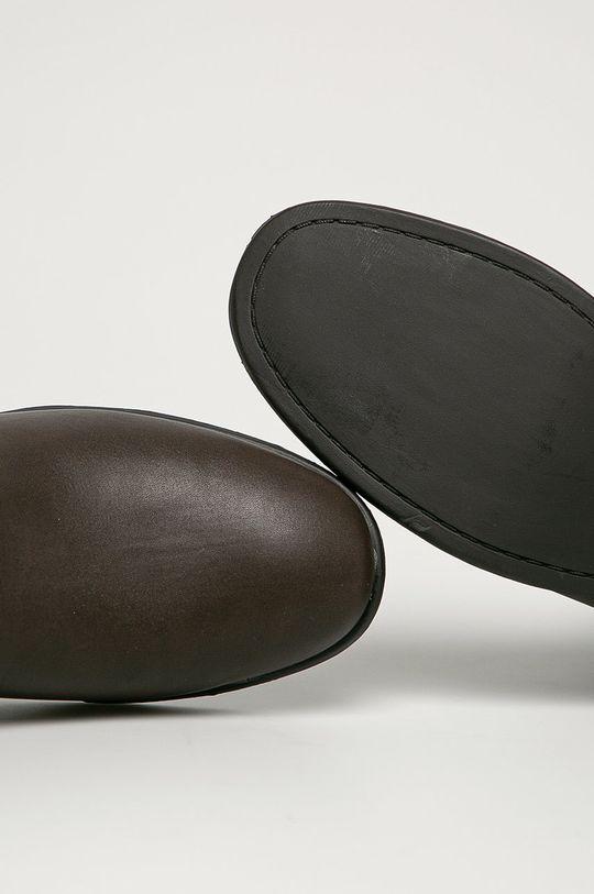 коричневый Jack & Jones - Ботинки
