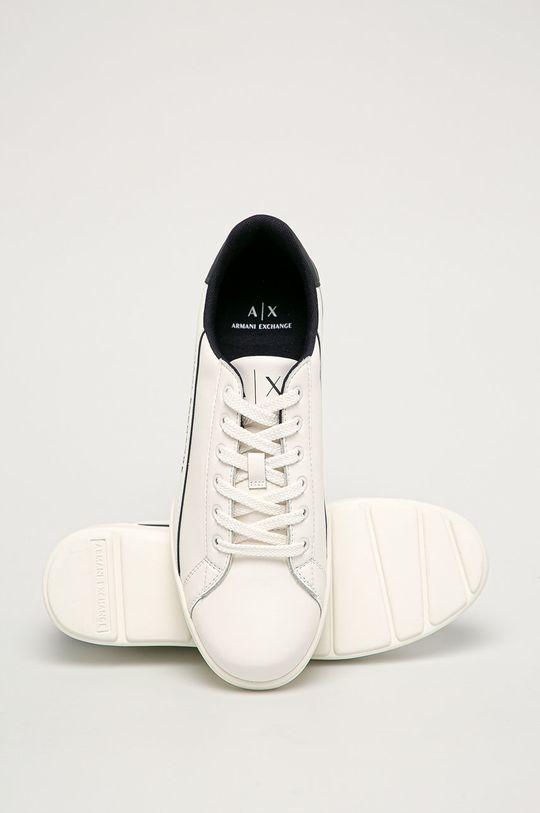 Armani Exchange - Pantofi De bărbați