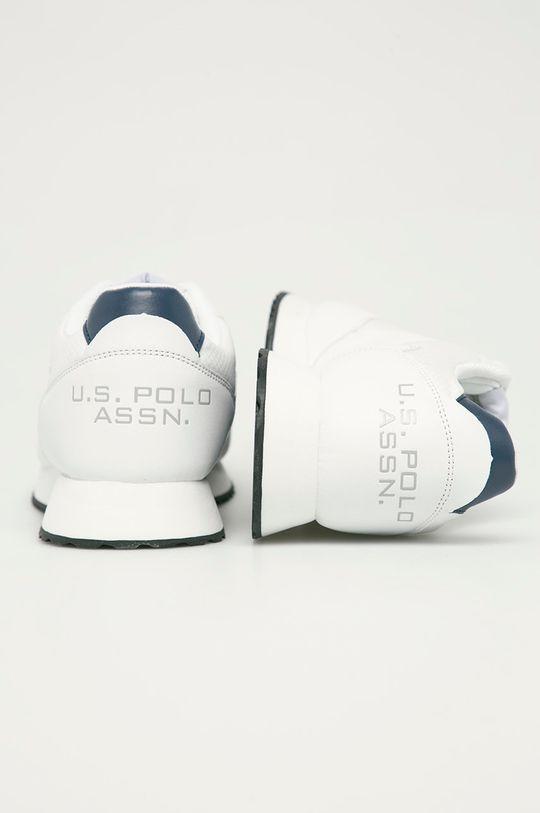 U.S. Polo Assn. - Boty  Svršek: Umělá hmota, Textilní materiál Vnitřek: Textilní materiál Podrážka: Umělá hmota