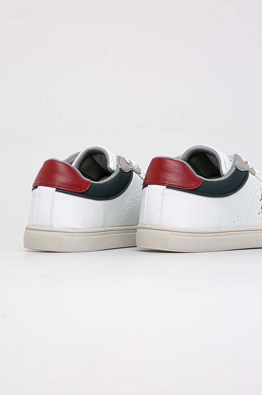U.S. Polo Assn. - Pantofi  Gamba: Material sintetic Interiorul: Material textil Materialul de baza: Material sintetic