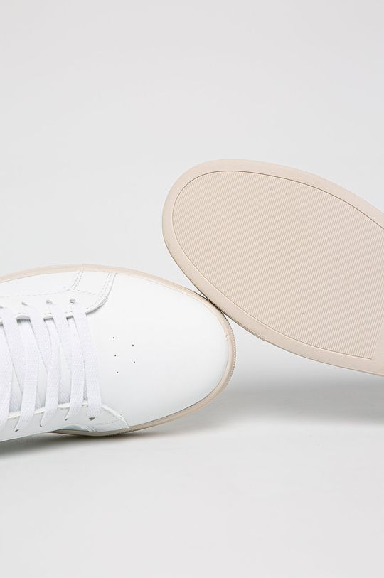alb U.S. Polo Assn. - Pantofi
