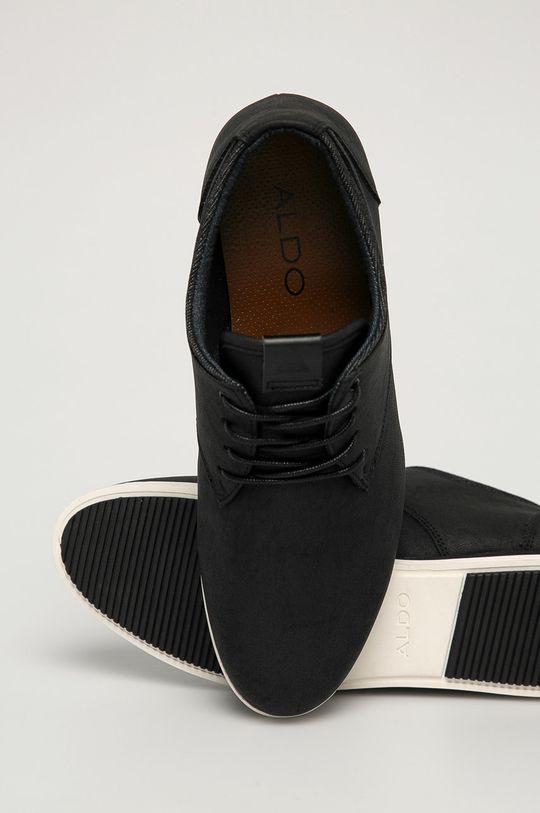 negru Aldo - Pantof Aauwen