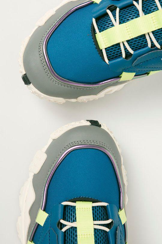 Puma - Boty Trailfox Overland MTS  Svršek: Umělá hmota, Textilní materiál Vnitřek: Textilní materiál Podrážka: Umělá hmota