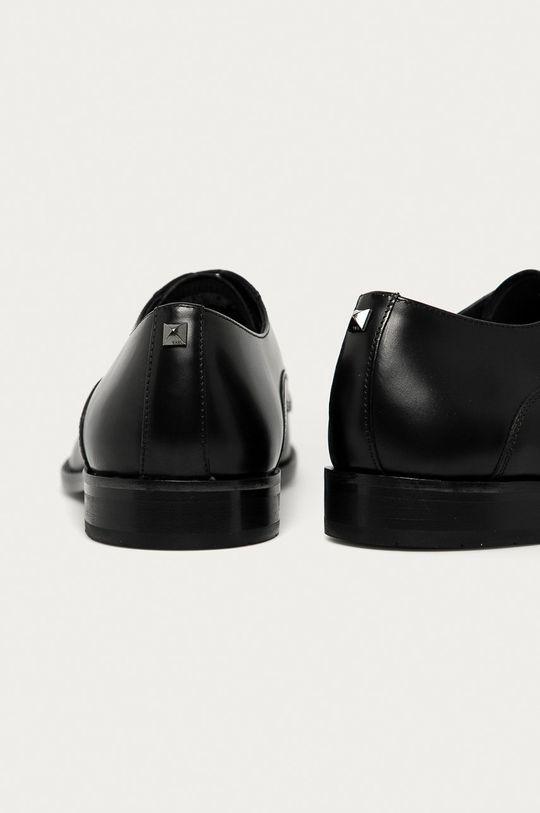 Karl Lagerfeld - Kožené polobotky  Svršek: Přírodní kůže Vnitřek: Textilní materiál, Přírodní kůže Podrážka: Přírodní kůže