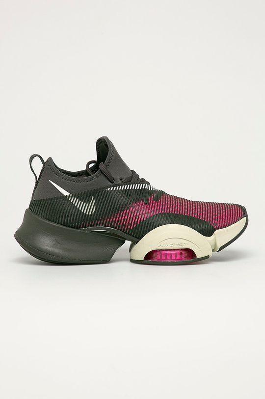 zelená Nike - Boty Air Zoom SuperRep Pánský