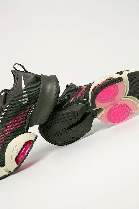 zelená Nike - Boty Air Zoom SuperRep