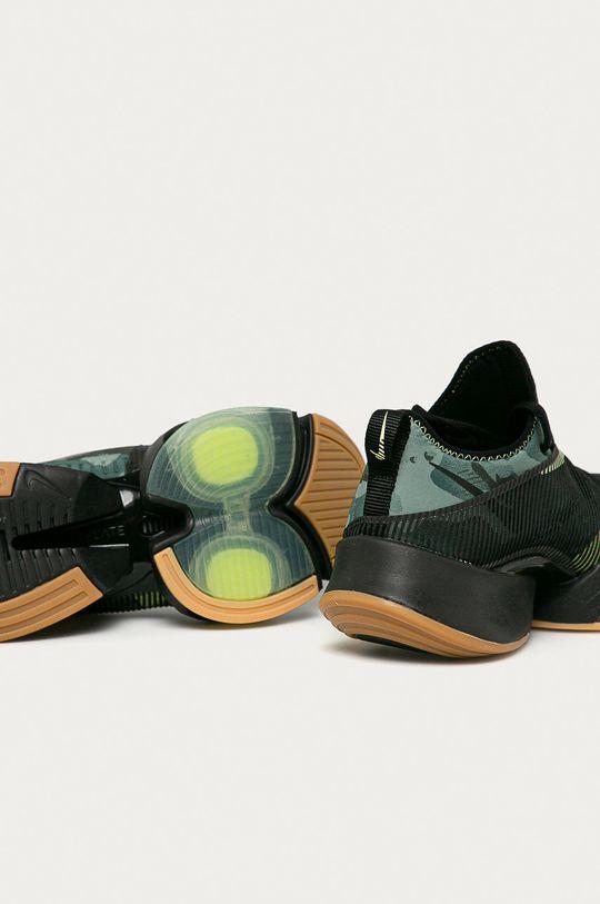 Nike - Boty Air Zoom SuperRep  Svršek: Textilní materiál Vnitřek: Textilní materiál Podrážka: Umělá hmota