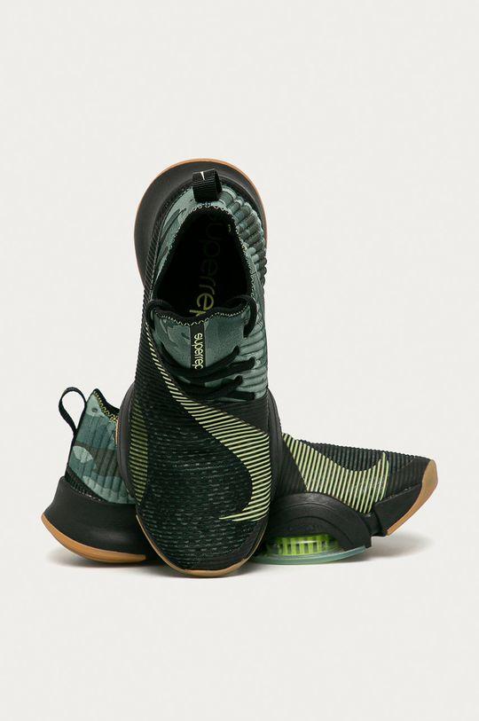 okrová Nike - Boty Air Zoom SuperRep