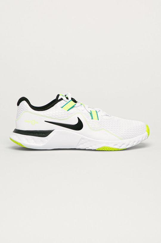 biela Nike - Topánky Renew Retaliation Tr 2 Pánsky