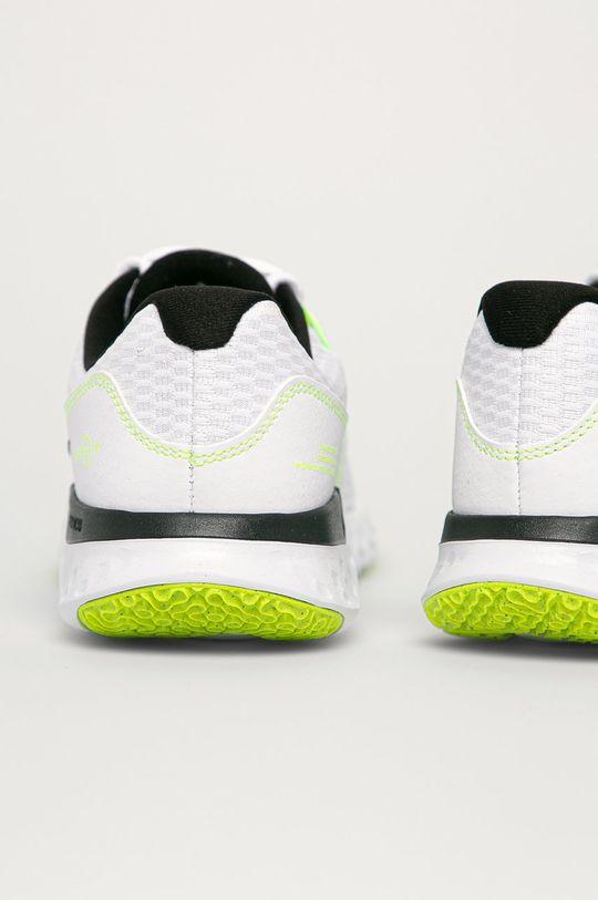 Nike - Topánky Renew Retaliation Tr 2  Zvršok: Syntetická látka, Textil Vnútro: Textil Podrážka: Syntetická látka