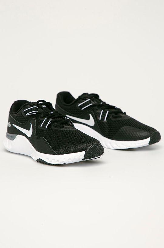 Nike - Topánky Renew Retaliation Tr 2 čierna