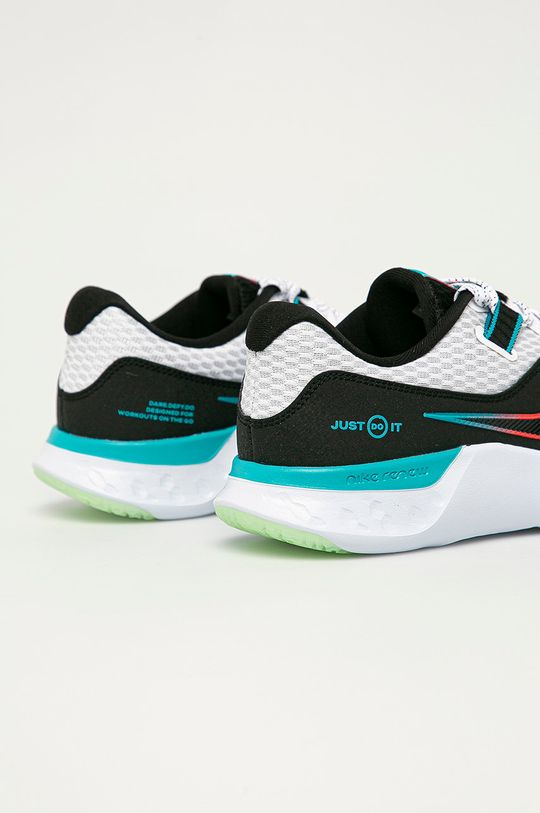 Nike - Boty Renew Retaliation Tr 2  Svršek: Umělá hmota, Textilní materiál Vnitřek: Textilní materiál Podrážka: Umělá hmota