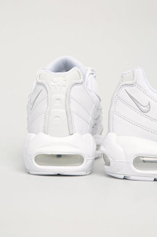 Nike Sportswear - Buty Air Max 95 Essential Cholewka: Materiał tekstylny, Skóra naturalna, Wnętrze: Materiał tekstylny, Podeszwa: Materiał syntetyczny