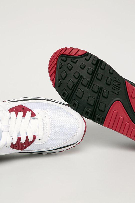 bílá Nike Sportswear - Boty Air Max 90