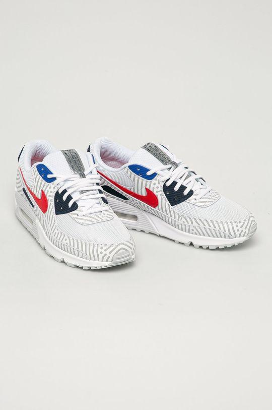 Nike Sportswear - Buty Nike Air Max 90 multicolor