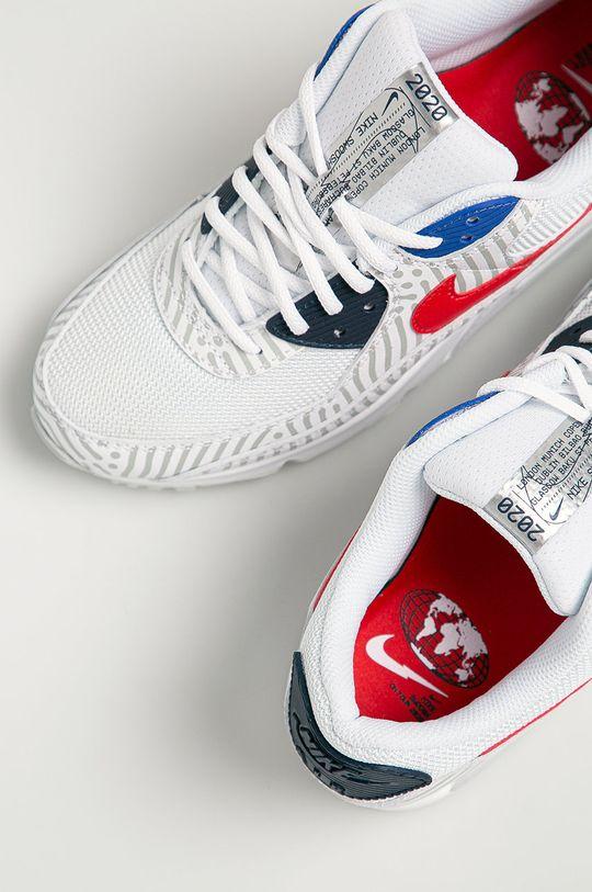 multicolor Nike Sportswear - Buty Nike Air Max 90