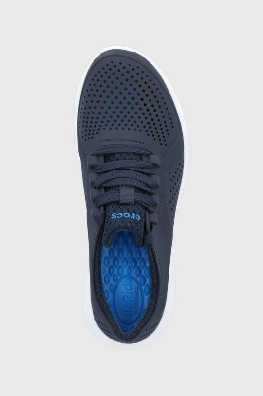 tmavomodrá Crocs - Topánky